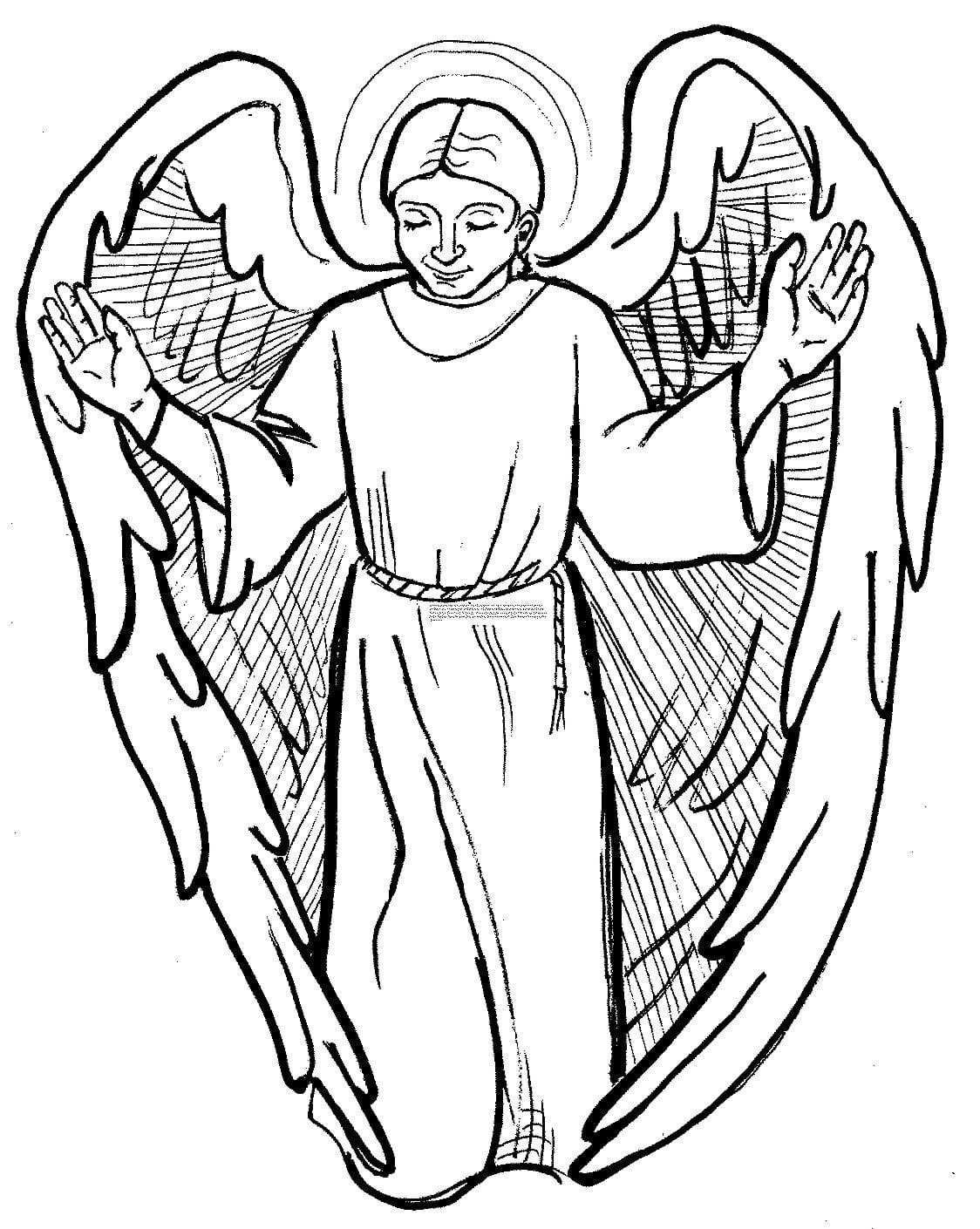Guardian Angel by Judith Costello